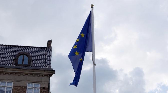Med fokus på EU–valet